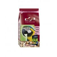 Versele-laga, корм для крупных попугаев Prestige Premium Parrots
