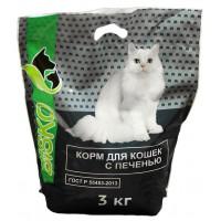 Bisko, корм д/кошек (куриная печень)