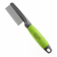 Moser, Grooming comb, расческа д/груминга