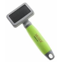Moser, Slicker brush small, пуходерка малая