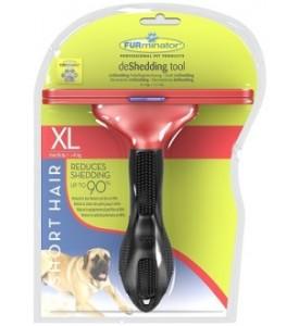 FURminator для собак гигантских, короткошерстных пород Short Hair Giant Dog 13 см