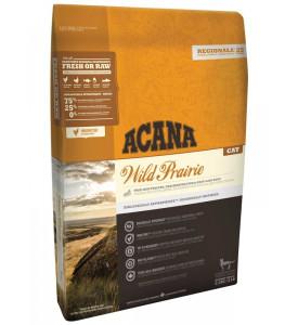Acana, Wild Prairie, корм д/кошек и котят (ассорти)