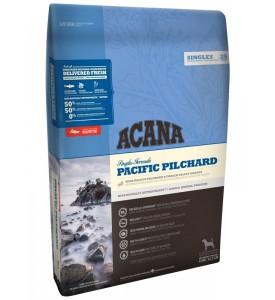 Acana, Pacific Pilchard, корм д/собак всех пород гипоалл. (сардина)