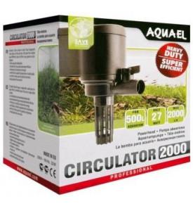 AquaEl, Circulator 2000, помпа (2000 л/ч, 350-500 л.)