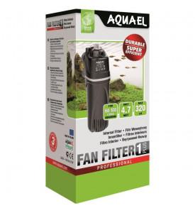 AquaEl, Fan-1 Plus, фильтр внутренний (320 л/ч, 60-100 л.)