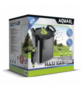 AquaEl, Maxi Kani 250, фильтр внешний (1000 л/ч, 150-250 л., 4 кассеты)