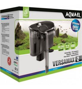 AquaEl, Versamax FZN-2, фильтр рюкзачный, водопад (800 л/ч, 40-200 л.)