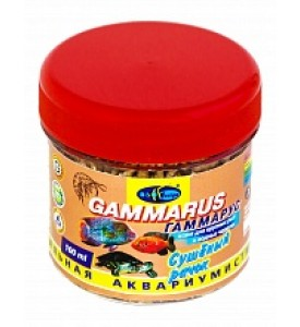BioDesign, корм для рыб Gammarus (гаммарус)