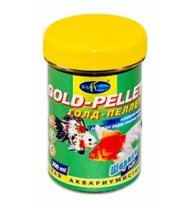 BioDesign, корм для рыб Gold-Pellet (пеллеты)