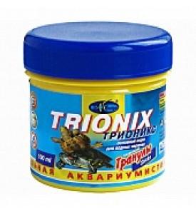 BioDesign, корм для пресноводных черепах Trionix (пеллеты)
