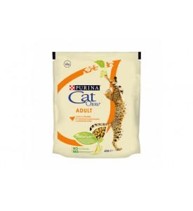 Cat Chow, Adult, корм д/кошек (птица)