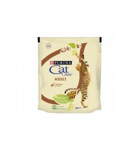 Cat Chow, Adult, корм д/кошек (утка)