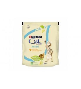 Cat Chow, Kitten, корм д/котят (птица)