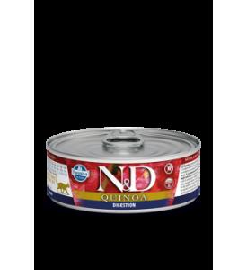 Farmina, ND Digestion, влажный корм д/кошек (чувст. пищевар.)