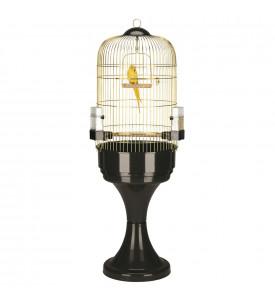 Ferplast, Max 6 Gold, клетка для попугаев (53 x 165 см)