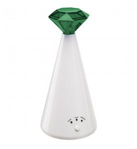 Ferplast, Phantom, лазерная игрушка для кошек (Ø10x21 см.)