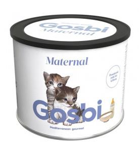 Gosby, Maternal Cat, молочная смесь для котят