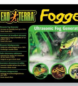 Hagen, Exo-Terra, Fogger, ультразвуковой туманогенератор