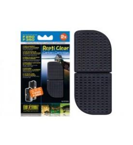 Hagen, Exo-Terra, Repti Clear, угольный картридж к фильтрам F250/F350