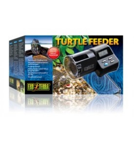 Hagen, Exo-Terra, Turtle Feeder, автоматическая кормушка д/черепах