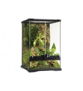 Hagen, Exo-Terra, Natural Terrarium, террариум стеклянный (30х30х45 см.)