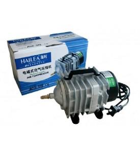 Hailea, ACO-318, компрессор профессиональный, 30W, 60 л/мин