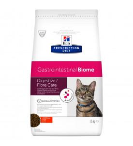 Hill's, PD, Biome, корм д/кошек при лечение и профилактика ЖКТ