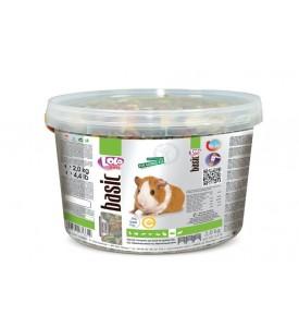 LoLo Pets, Guinea Pig Food Complete, корм для морских свинок