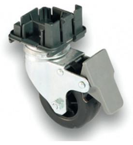 MPS, Ruota, колеса для переносок Skudo модель 4-7 ( шт.)