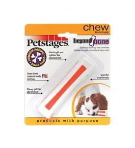 Petstages, Beyond Bone с ароматом косточки, игрушка для собак 11 см
