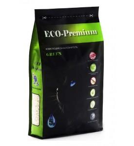 ECO-Premium, Green наполнитель древесный