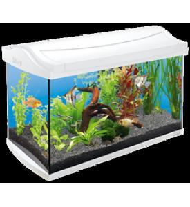 Tetra, AquaArt, аквариумный комплекс белый (60 л.)