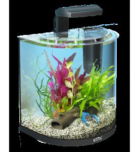 """Tetra, AquaArt Crayfish, аквариумный комплекс """"Полумесяц"""" (30 л.)"""