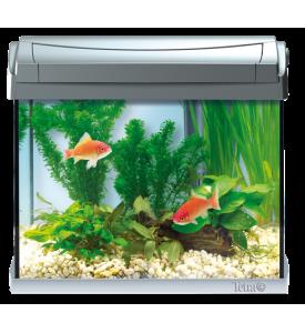 Tetra, AquaArt, LED Goldfish, аквариумный комплекс (20 л.)