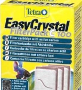 Tetra, EC, фильтрующие картриджи с углем д/аквариума Tetra Cascade Globe (3 шт.)