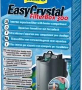 Tetra, EasyCrystal 300, фильтр внутренний для аквариума (40-60 л.)