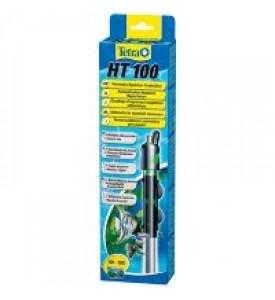 Tetra, HT 100, нагреватель для аквариума 100W  (до 100 л.)