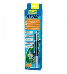 Tetra, HT 200, нагреватель для аквариума 200W  (до 200 л.)