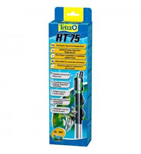 Tetra, HT 75, нагреватель для аквариума 75W  (до 75 л.)