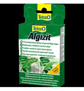 Tetra, Aqua, Algizit, против водорослей 10 таб./200 л.