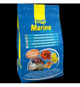 Tetra, Marine, SeaSalt, морская соль для подготовки воды