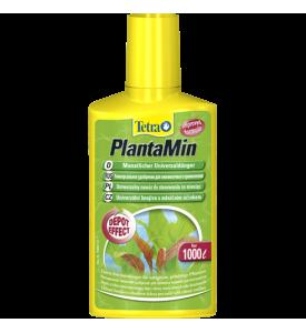Tetra, Aqua, PlantaMin, удобрение для растений 100 мл./400 л.