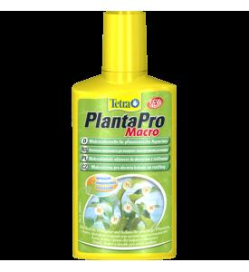 Tetra, Aqua, PlantaPro Macro, удобрение для растений 10 мл./100 л.