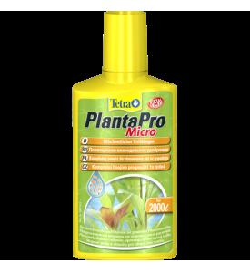 Tetra, Aqua, PlantaPro Micro, удобрение для растений 10 мл./80 л.