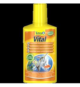 Tetra, Aqua, Vital, витамины для рыб 100 мл./200 л.