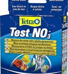 Tetra, Test, NO3, тест на нитраты пресн./море