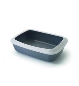 Savic, Iriz, туалет для кошек с бортиком (42 см.)
