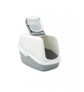 Savic, Nestor, туалет-домик для кошек (56х39х38.5 см.)