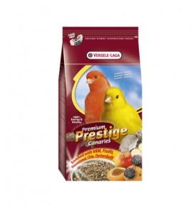 Versele-laga, корм для канареек Prestige Premium Canaries