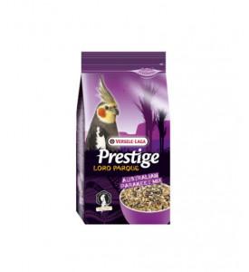 Versele-laga, корм для средних попугаев Prestige Prem. Australian